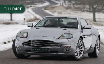 AStOn mARtIn VAnqUISh AStOn mARtIn V8 EFI AStOn ... - The Seen