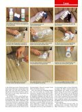 Interieur selbst restaurieren Interieur selbst ... - Ledermanufaktur - Seite 3