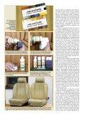 Interieur selbst restaurieren Interieur selbst ... - Ledermanufaktur - Seite 4