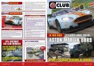 ASTON MARTIN DBR9 - Airfix