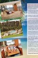 Aston Hotels & Resorts - Aston Kaanapali Shores - Page 2