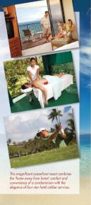 Aston Hotels & Resorts - Aston Kaanapali Shores - Page 4