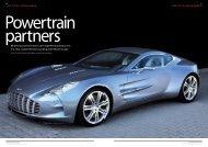 Aston Martin (5) bsw.indd - Engine Technology International