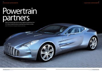 Aston Martin (5) bsw.indd - Engine Technology International