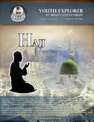 last sermon of holy prophet (saw) - Memon Youth Forum