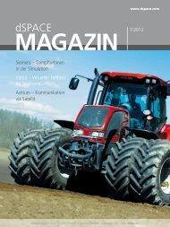 magazin - dSPACE