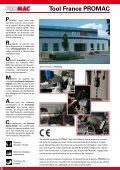 Promac - Machines - Luquot Industrie - Page 2