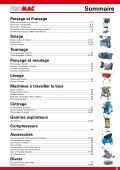Promac - Machines - Luquot Industrie - Page 3