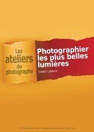 Photographier les plus belles lumières.indd - Pearson