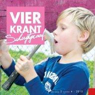 Download Vierkrant Schuytgraaf jaargang 2, nr.4 - Wijkplatform ...
