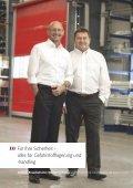 Gefahrstofflagerung und -handling 2012 - Maag Technic AG - Seite 2