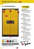 Gefahrstofflagerung und -handling 2012 - Maag Technic AG - Seite 6