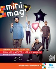 Minimag 258.pdf, pages 1-8 - Saint-Nazaire