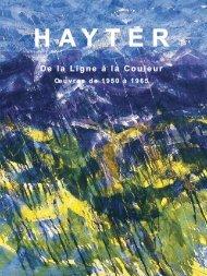 Voir le catalogue de l'exposition - Artemper.com