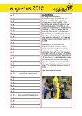 KALENDER - KBS De Satelliet Dordrecht - Page 2