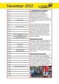 KALENDER - KBS De Satelliet Dordrecht - Page 5