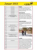 KALENDER - KBS De Satelliet Dordrecht - Page 7
