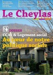 L' Social - Cheylas