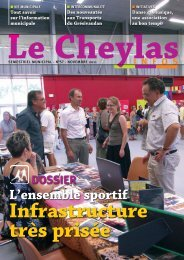 "Serge Papagalli : gros succès pour ""On va tâcher moyen"" - Cheylas"