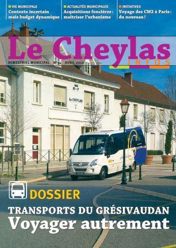 Mise en page 1 - Le Cheylas