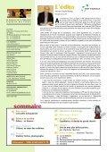 Nom : Prénom : Adresse : Code postal - Fédération Française des ... - Page 3