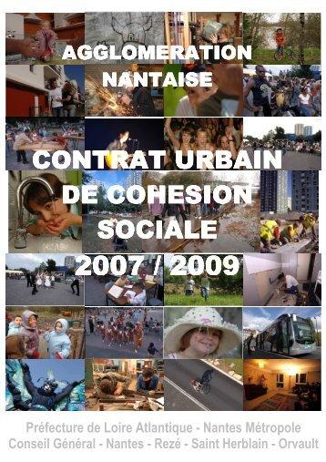 document CUCS FINAL 11 juin sauvegarde - SIG Politique de la Ville