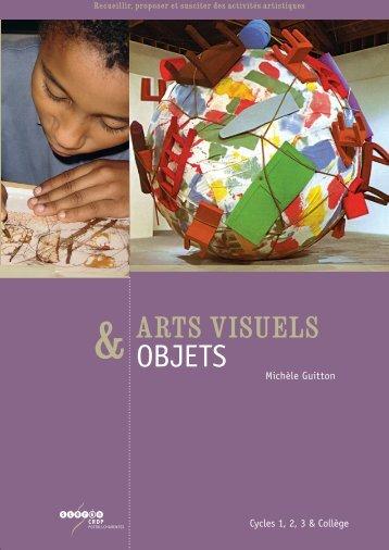 Arts visuels objets - CNDP