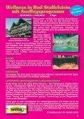 Wien- Budapest - Bratislava - Weißenkirchen - ingo-bott-reisen.de - Seite 3