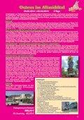 Wien- Budapest - Bratislava - Weißenkirchen - ingo-bott-reisen.de - Seite 5
