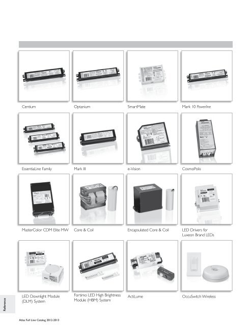 Phillips Advance LPL-5-9-TP Magnetic BallastPreheat10 W