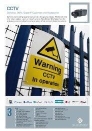 Cameras, DVRs, Digital IP Equipment and ... - Atlas Gentech