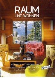 2010-11 Raum und Wohnen CH