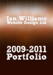 Alphabetical list of all sites (cont) - Ian D Williams Website Design Ltd
