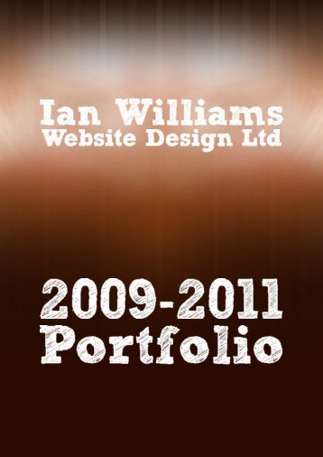 Alphabetical list of all sites (cont) - Ian D Williams Website Design Ltd