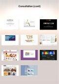 Alphabetical list of all sites (cont) - Ian D Williams Website Design Ltd - Page 5