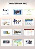 Alphabetical list of all sites (cont) - Ian D Williams Website Design Ltd - Page 7