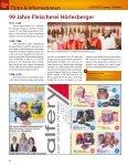 LOOSDORF bewegt - NetTeam Internet - Page 6
