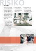 Automatische Feuerlöschsysteme für Farblackieranlagen - Minimax - Seite 2