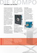 Automatische Feuerlöschsysteme für Farblackieranlagen - Minimax - Seite 4