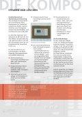 Automatische Feuerlöschsysteme für Farblackieranlagen - Minimax - Seite 6