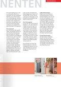 Automatische Feuerlöschsysteme für Farblackieranlagen - Minimax - Seite 7