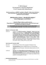 """""""Marktposition sichern - Attraktivität steigern - neue ... - iSPO"""
