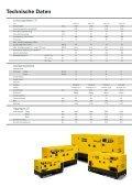 Atlas Copco Generatoren - WSU Baumaschinen GmbH - Seite 4