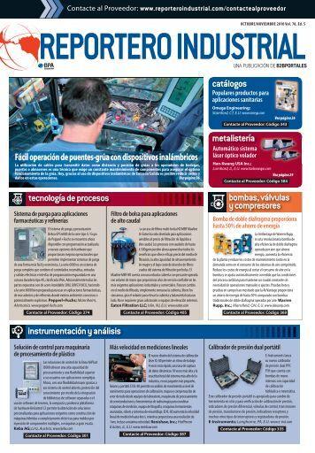 instrumentación y análisis bombas, válvulas y compresores ...
