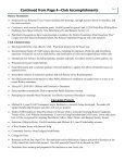Deidre Tegarden - The Rotary Club of Kahului Website - Page 5