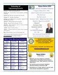 Deidre Tegarden - The Rotary Club of Kahului Website - Page 6
