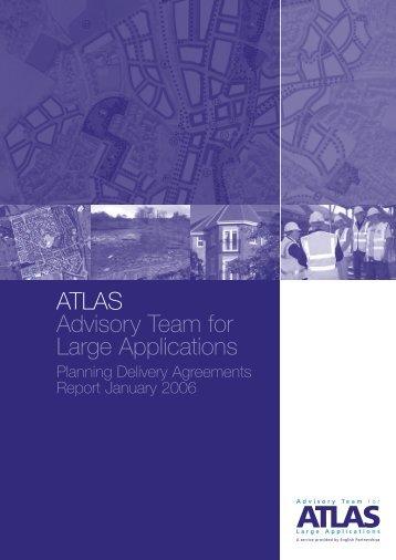 contents - ATLAS Guide