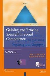Contextualizarea proiectului ATLAS - (www.projectatlas.org).