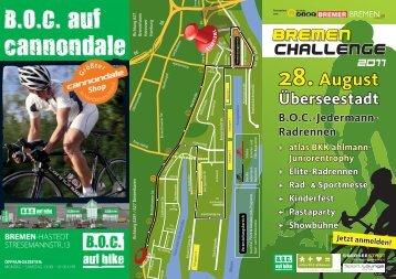 Radrennen + atlas BKK ahlmann- Juniorentrophy + Elite-Radrennen ...