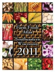 Farm Fresh Atlas™ of Southeastern Wisconsin 1 - Wisconsin's Farm ...